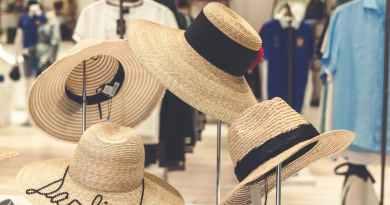 Come scegliere il cappello di paglia
