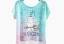 L'unicorno è trendy, anche nella moda