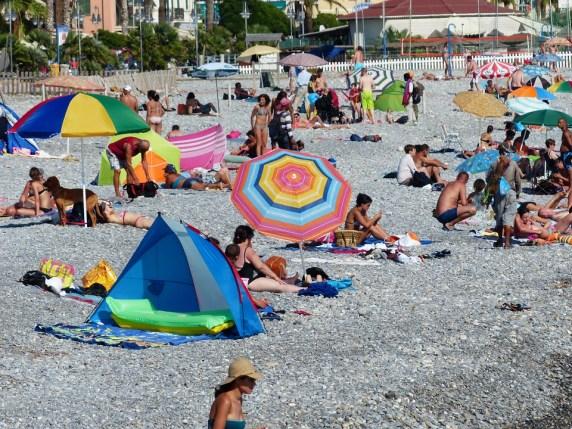 Stabilimento balneare: galateo ed etichetta anche in spiaggia