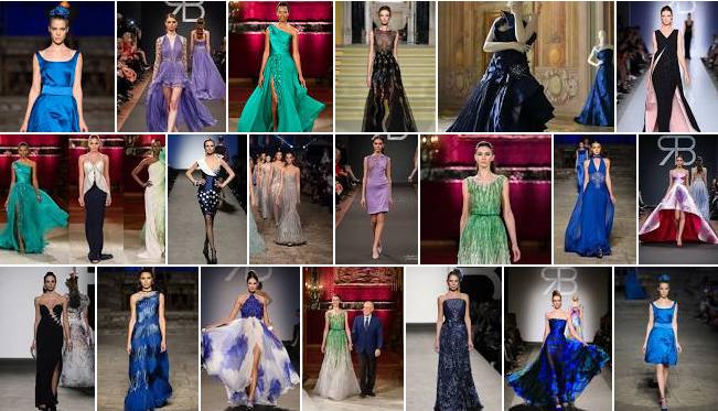 Renato Balestra stilista, collezioni amate dalle donne