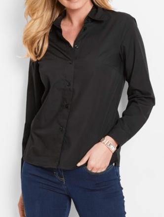 Tipi di camicie femminili, per tutte le occasioni