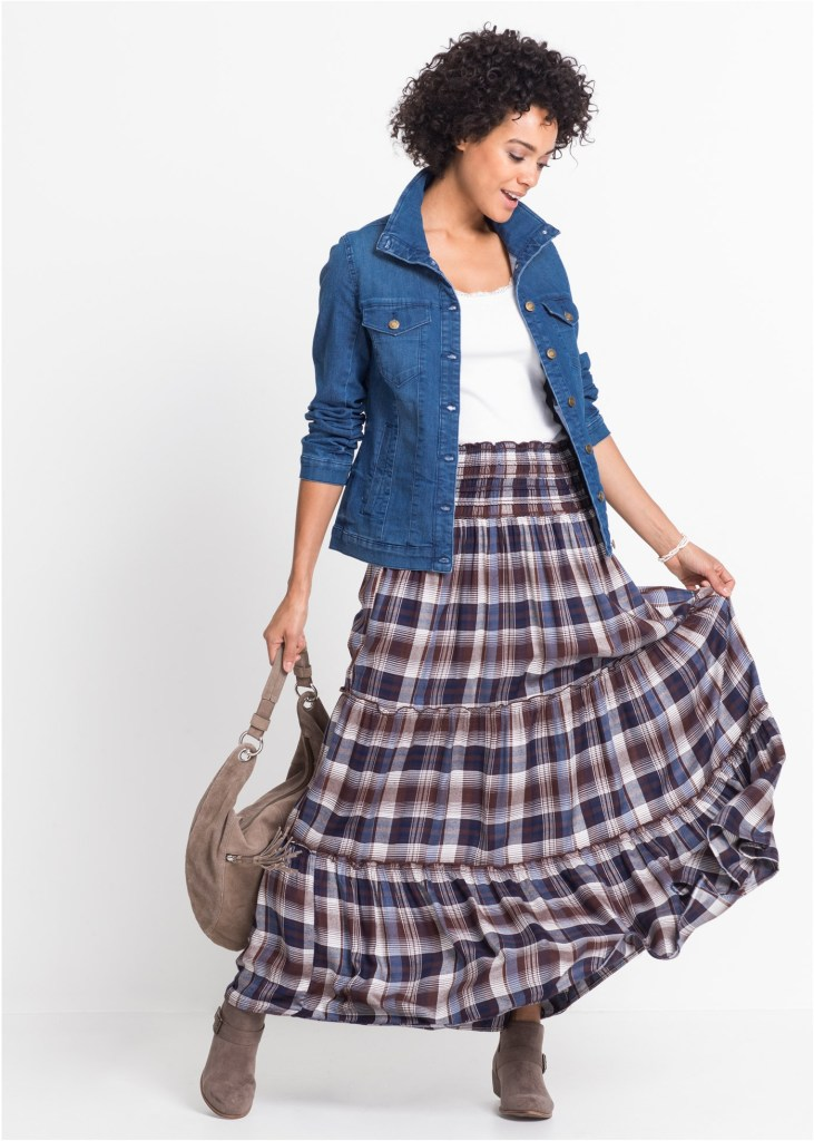 outfit stile country road