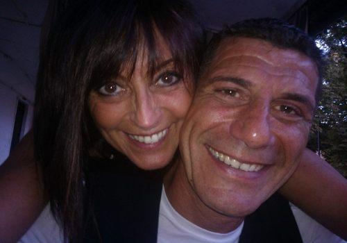 Elisabetta Fantini si è innamorata di Luigi Battaglia