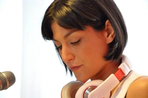 Foto di Natalia Angelini alla trasmissione Temptation Island