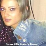 Foto di Teresa Cilia la nuova tronista della trasmissione Uomini e donne