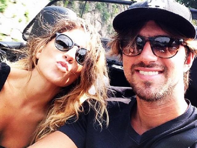 Giorgia Lucini va a convivere con Andrea Damante a Verona