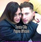 Teresa Cilia e Salvatore di Carlo dopo la scelta