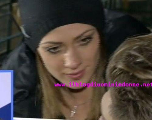 Salvatore di Carlo e Teresa Cilia il bacio tanto atteso