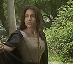 Attrice Fariba Sheikhan di Il Segreto