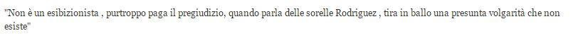 Francesco Monte dichiara a Visto parte 2