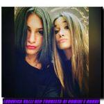 Foto di Ludovica e Beatrice