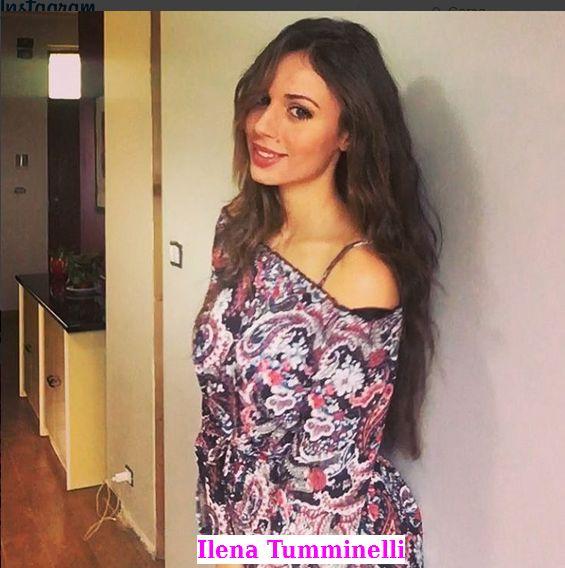 Ileana Tumminelli