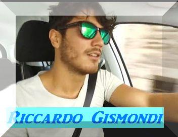 Riccardo Gismondi nuovo tronista di Uomini e donne