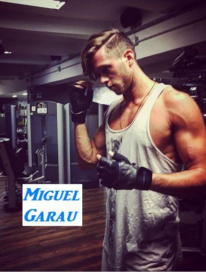 Miguel Garau corteggiatore Uomini e donne