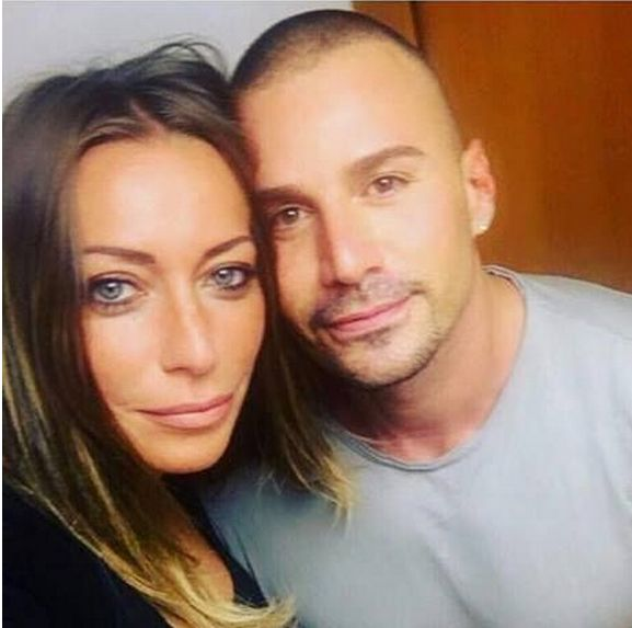 Karina Cascella e Jack Vanore si vogliono bene