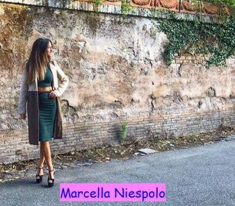 Foto Marcella Niespolo corteggiatrice Uomini e donne