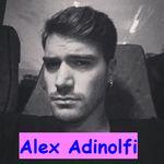Alex Adinolfi
