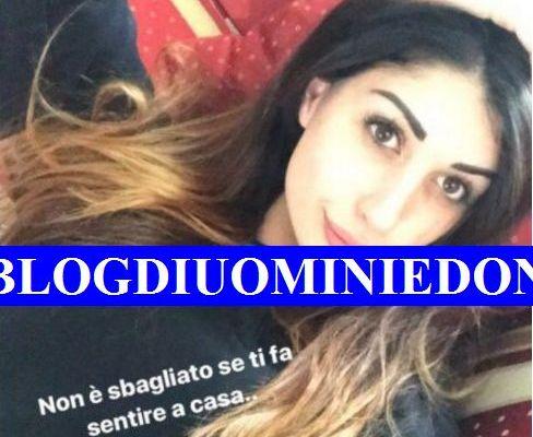 La ex Cecilia Zagarrigo dice la sua sul comportamento di Solei…