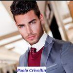 Foto di Paolo Crivellin nuovo tronista di Uomini e donne