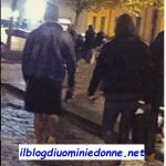 Claudio e Mario sono tornati insieme?  Una foto sospetta….