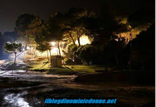 Temptation Island resort 'Is Morus Relais' a Santa Margherita di Pula