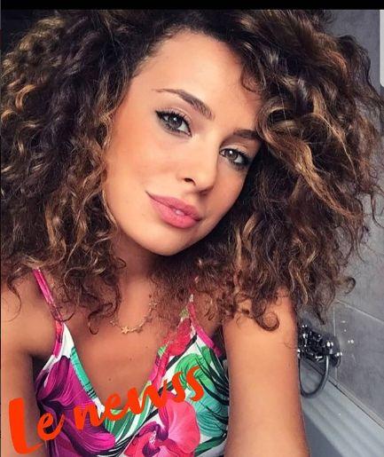 Sara Affi Fella ex tronista di Uomini e donne