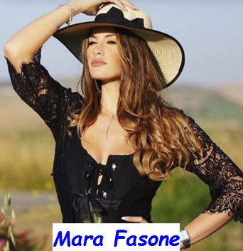 Mara Fasone