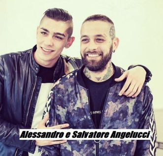 Alessandro Angelucci corteggiatore di Uomini e donne