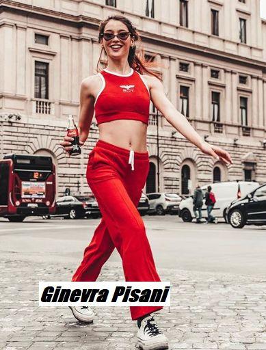 Ginevra Pisani non nega una seconda possibilità a Claudio d'Angelo
