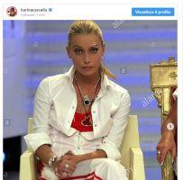 Karina Cascella ex consigliera storica del programma televisivo Uomini e donne
