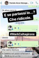 Pamela Periccolo sul caso Pratiful accusata anche da Gianluca Tornese ex corteggiatore di Uomini e donne ai tempi di Valentina Dallari