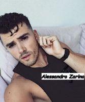 Foto nuovo tronista di Uomini e donne Alessandro Zarino