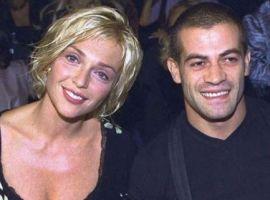 Paola Barale torna a confrontarsi con l'ex marito Gianni Sperti
