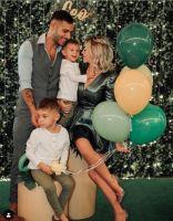 Aldo Palmeri parla di Alessia Cammarota e della sua famiglia