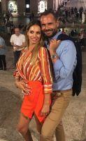 Pamela Barretta e Enzo Paolo l'amore è a Sorrento dopo il trono Over di Uomini e donne