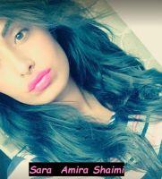 Sara Amira Shaimi nuova tronista e assistente di volo