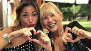 Gemma Galgani e Ida Platano