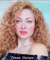 Diana Caruso bellissima corteggiatrice del trono Over di Uomini e donne