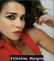Ritratto di Valentina Mangini corteggiatrice Over di uomini e donne