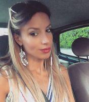 Cristina Incorvaia ex corteggiatrice di Uomini e donne  del trono Over