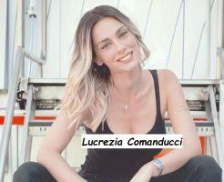 Lucrezia Comanducci corteggiatrice del trono Classico di Uomini e donne