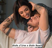 Giulio Raselli e Giulia d'Urso pace fatta dopo la crisi di Uomini e donne