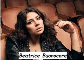 Beatrice Buonocore corteggiatrice del trono classico di Uomini e donne del tronista Davide Donadei