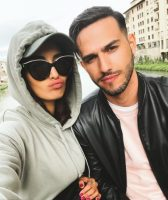 Sara Shaimi nega arrabbiata il tradimento a Sonny di Meo su Instagram.