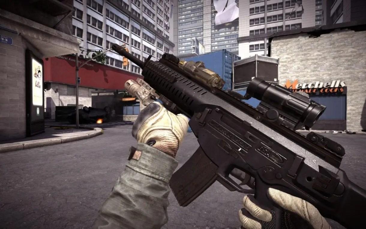 black squad free to play fps frame