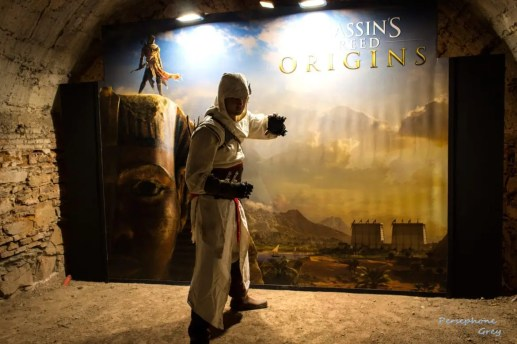 adiglione Assassin's Creed