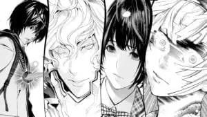 10 manga e anime