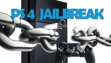 PlayStation 4 Jailbreak