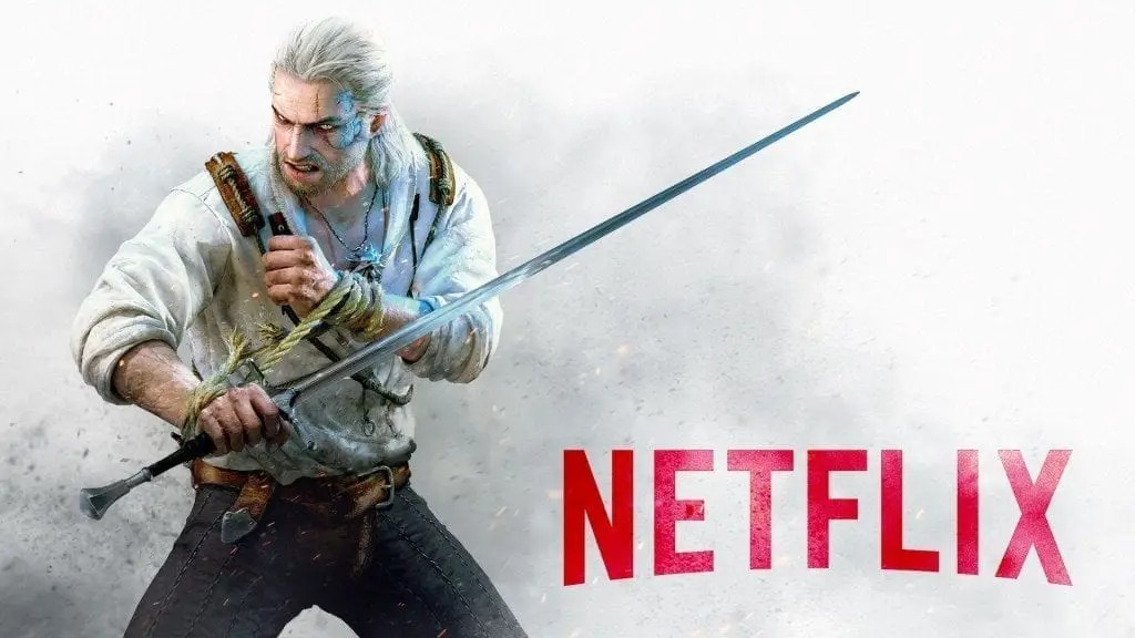 serie tv netflix the witcher
