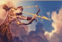 lista divinità ispirazione